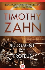 Judgment at Proteus ebook by Timothy Zahn