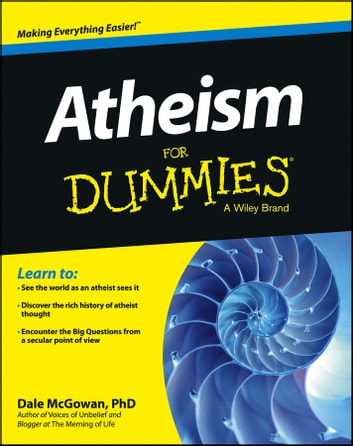 Atheism For Dummies ebook by Dale McGowan