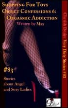 Very Dirty Stories #83 ebook by Max Cherish