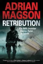 Retribution ebook by Adrian Magson