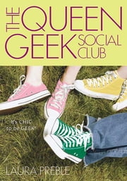The Queen Geek Social Club ebook by Laura Preble