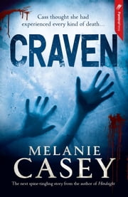 Craven ebook by Melanie Casey