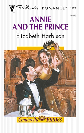 Annie And The Prince ebook by Elizabeth Harbison