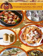 Fast Metabolism Diet Thanksgiving Recipes 2016 ebook by Fast Metabolism Diet Community