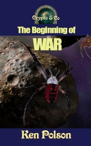 The Beginning of War - Dractsocca ebook by Ken Polson