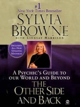 The Other Side and Back ebook by Sylvia Browne,Lindsay Harrison