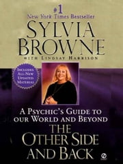 The Other Side and Back ebook by Sylvia Browne, Lindsay Harrison