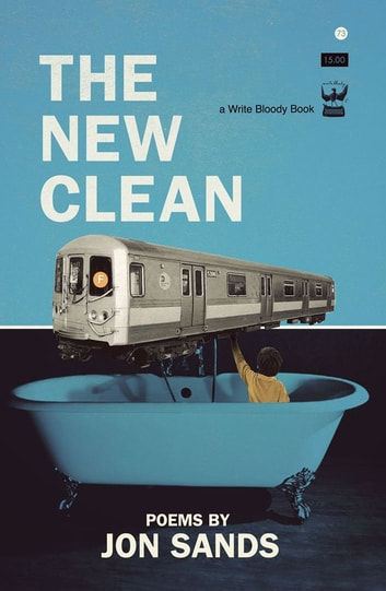 The New Clean ebook by Jon Sands