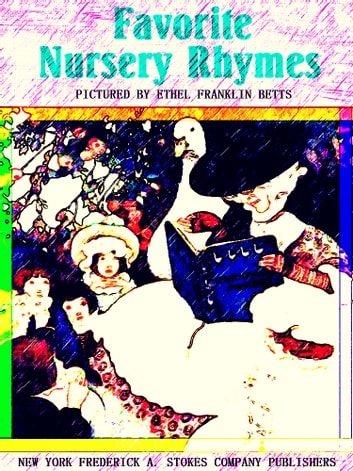 favorite nursery rhymes ten - 353×471