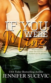 If You Were Mine ebook by jennifer sucevic