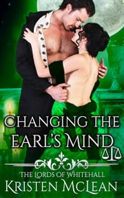 Changing the Earl's Mind ebook by Kristen McLean