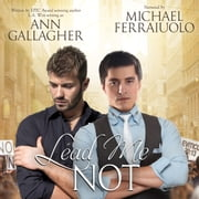 Lead Me Not audiobook by Ann Gallagher