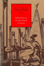 Reflections on the Revolution in France - Volume 2 Paperback ebook by Edmund Burke