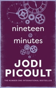 Nineteen Minutes ebook by Jodi Picoult