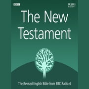 Paul's Letters to the Romans - The New Testament, Revised English Edition livre audio by Various
