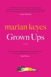 Grown Ups ebook by Marian Keyes