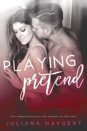 Playing Pretend ebook by Juliana Haygert