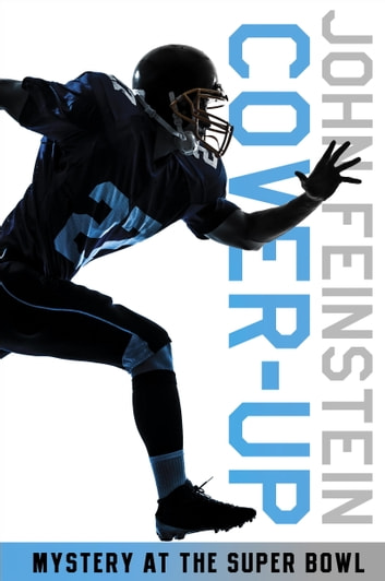 Cover Up Mystery At The Super Bowl The Sports Beat 3 By John Feinstein