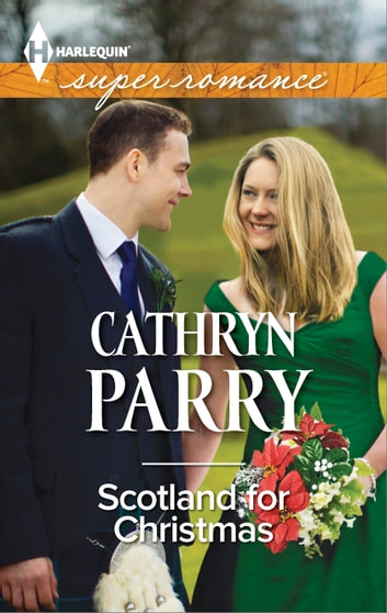 Scotland for Christmas ebook by Cathryn Parry