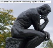 2012 First Quarter Investment Commentary ebook by David Urban