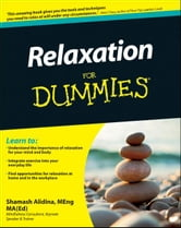 Relaxation For Dummies ebook by Shamash Alidina