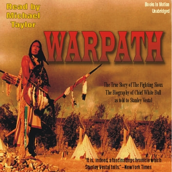 Warpath audiobook by Stanley Vestal