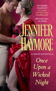 Once Upon a Wicked Night ebook by Jennifer Haymore