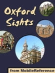 Oxford Sights: a travel guide to the top 20 attractions in Oxford, England (Mobi Sights)