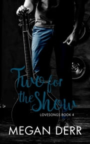 Two for the Show ebook by Megan Derr