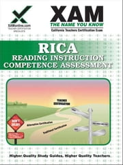 Rica Reading Instruction Competence Assessment ebook by Wynne, Sharon