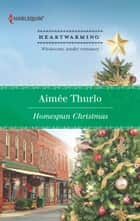 Homespun Christmas ebook by Aimee Thurlo