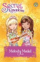 Melody Medal - Book 28 ebook by Rosie Banks