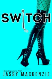 Switch ebook by Jassy Mackenzie