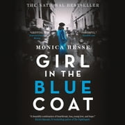 Girl in the Blue Coat audiobook by Monica Hesse