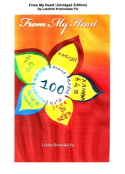 From My Heart (Abridged Edition) ebook by Lakshmi Krishnadas Pai