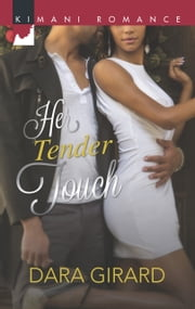 Her Tender Touch ebook by Dara Girard