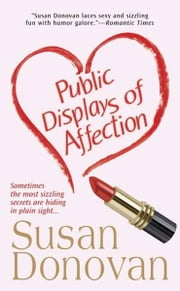 Public Displays of Affection ebook by Susan Donovan