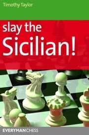 Slay the Sicilian ebook by Timothy Taylor