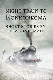 Night Train to RonKonKoma ebook by Dov Silverman