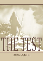 The Test ebook by Russ Durbin