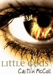 Little Gods ebook by Caitlin McColl