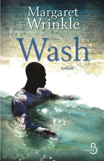 Wash ebook by Margaret WRINKLE