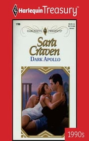 Dark Apollo ebook by Sara Craven