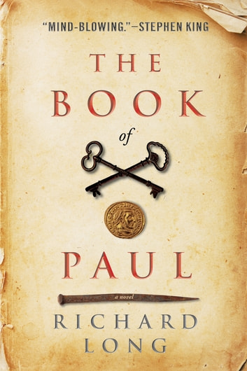 The Book of Paul ebook by Richard Long