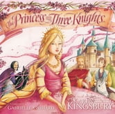 The Princess and the Three Knights ebook by Karen Kingsbury