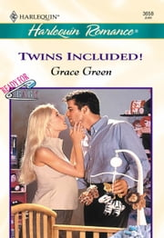 Twins Included (Mills & Boon Cherish) ebook by Grace Green