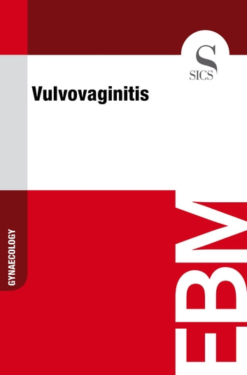 Vulvovaginitis ebook by Sics Editore