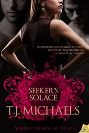 Seeker's Solace ebook by T.J. Michaels