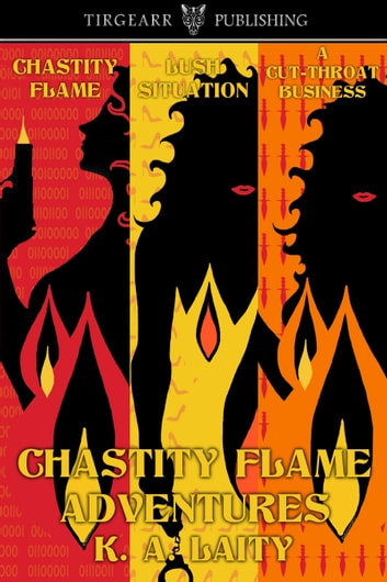 Lush Situation: A Chastity Flame Adventure: #2