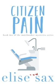Citizen Pain ebook by Elise Sax